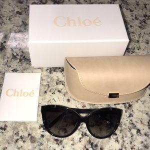 Accessories - Chloe sunglasses
